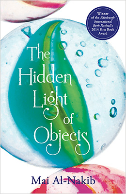 The Hidden Light of Objects